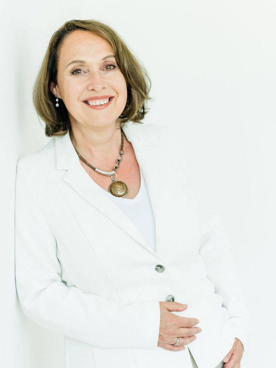 Führungsexpertin Elke Kinzer