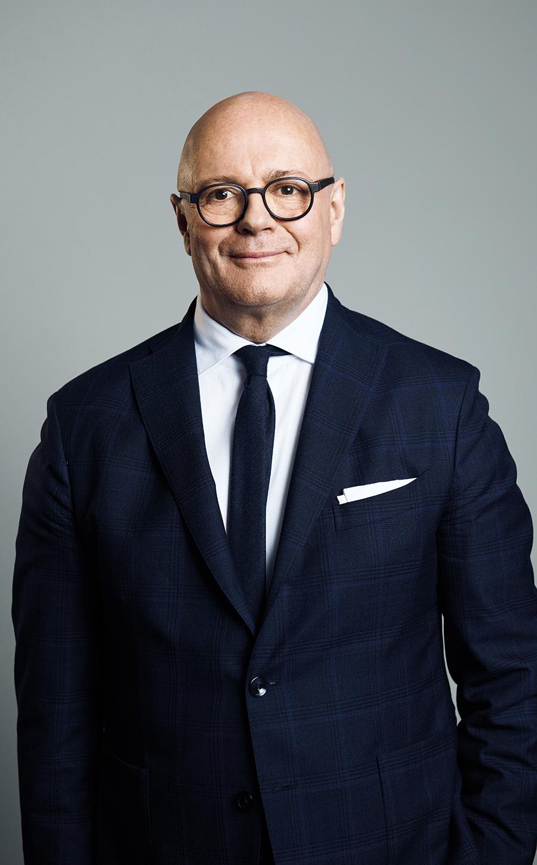 André Mäder | The KaDeWe Group GmbH