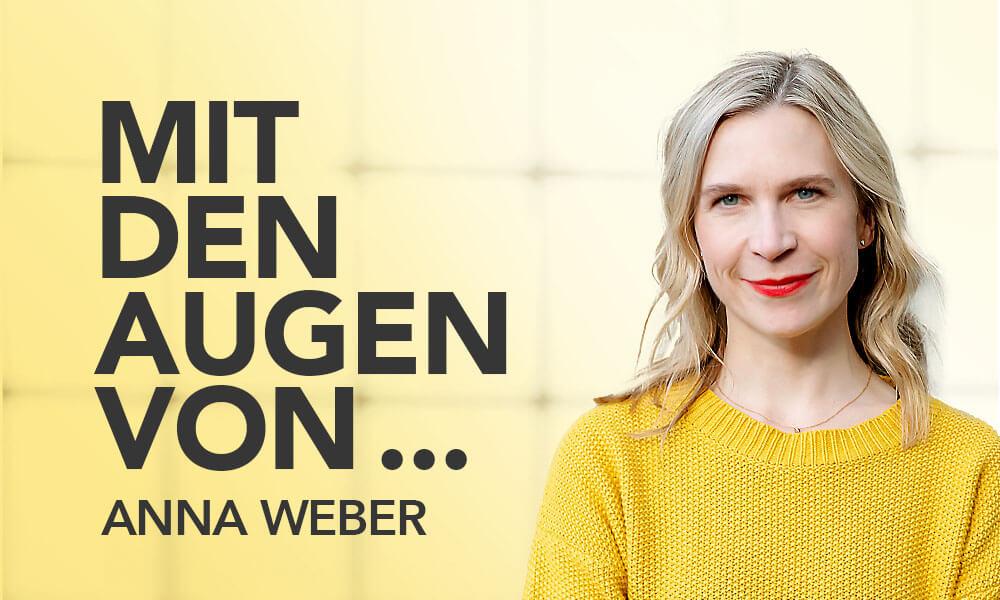 Retail-Kolumne von Dr. Anna Weber