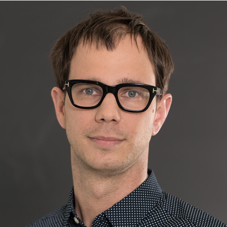 Christian Heigemeir | Audi AG