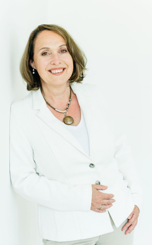 Elke Kinzer | Kinzer. Institut für Führungskunst