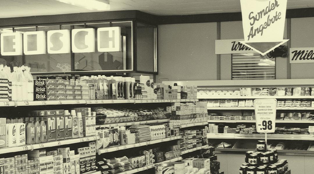Fachforum – Immer rein in den Laden