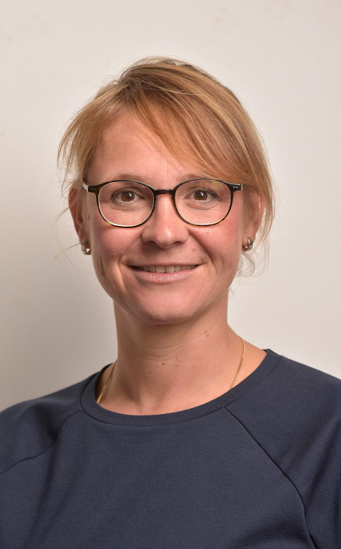 Géraldine Pucken | The Retail Academy