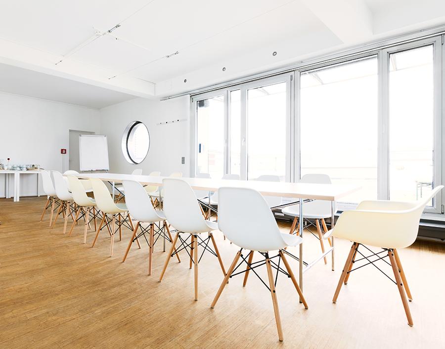 Lilienhof Coworking Office