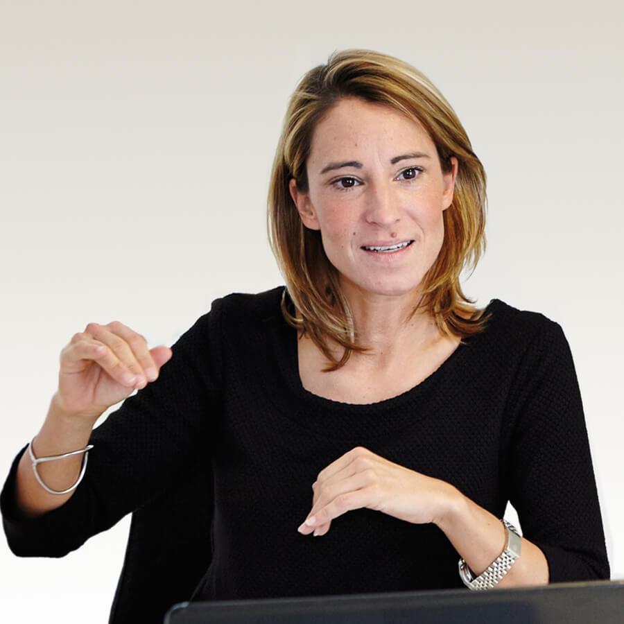 Hannah Sondermann