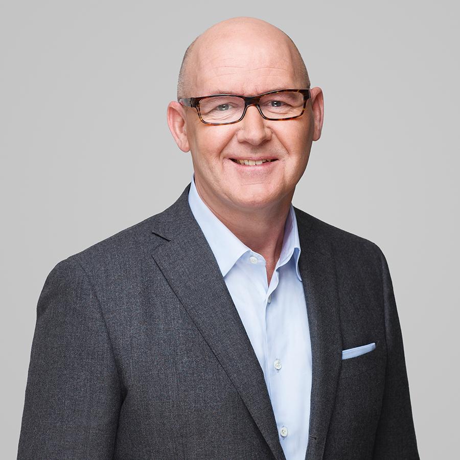 Michael Gerling | EHI Retail Institute