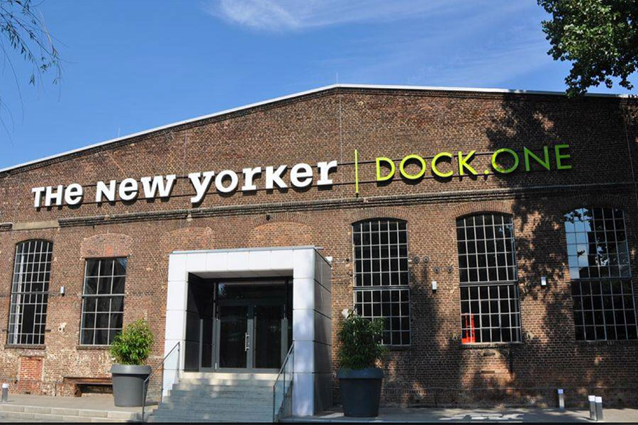 The New Yorker - Dock One