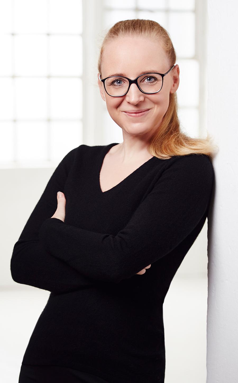 Silvia Talmon | The Store Designers