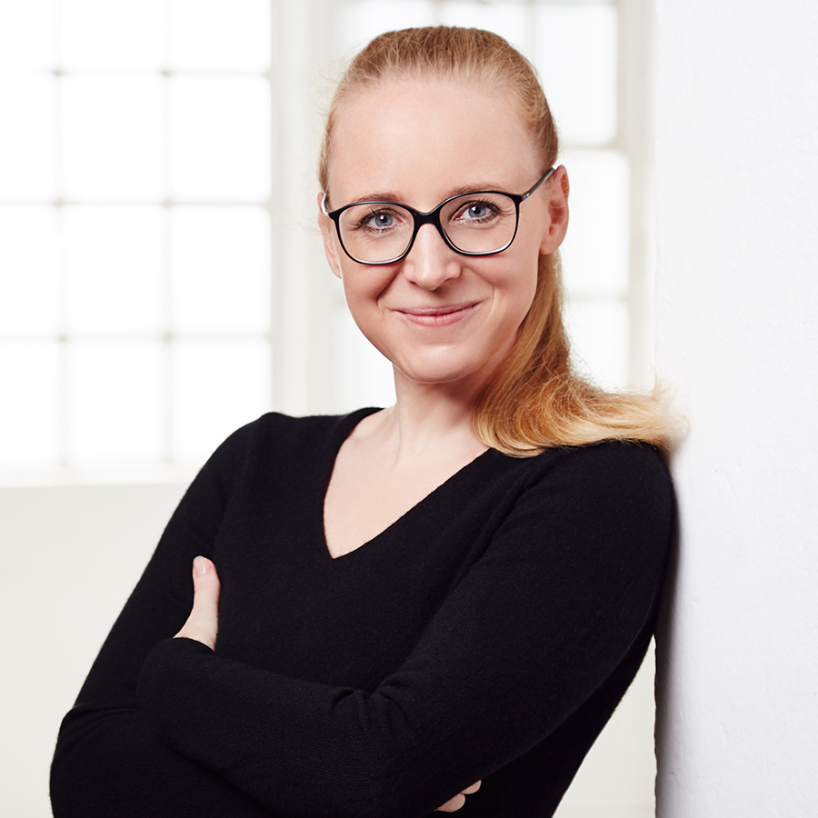 Silvia Talmon   The Store Designers