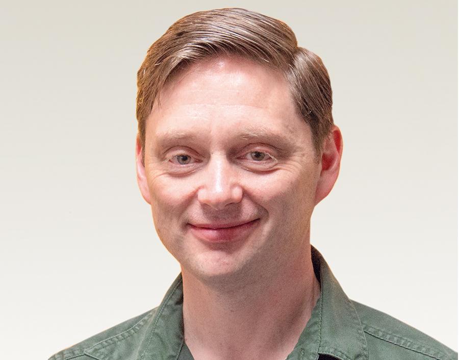 Simon Norris | Nomensa