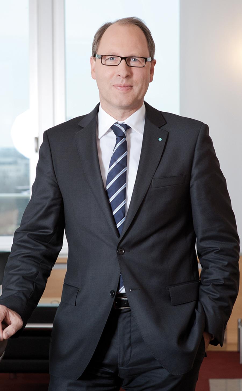 Stefan Genth | Handelsverband Deutschland