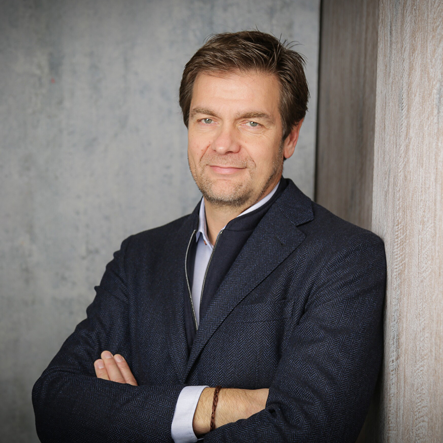 Thomas Storck | Intersport Deutschland