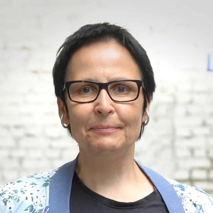 Caroline Zöller