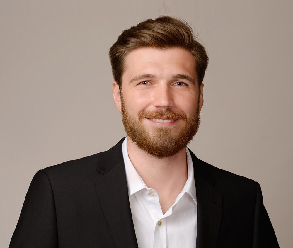 Retail Experte Benjamin Schwager