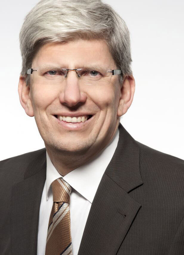 Retail-Experte Frank Fleck