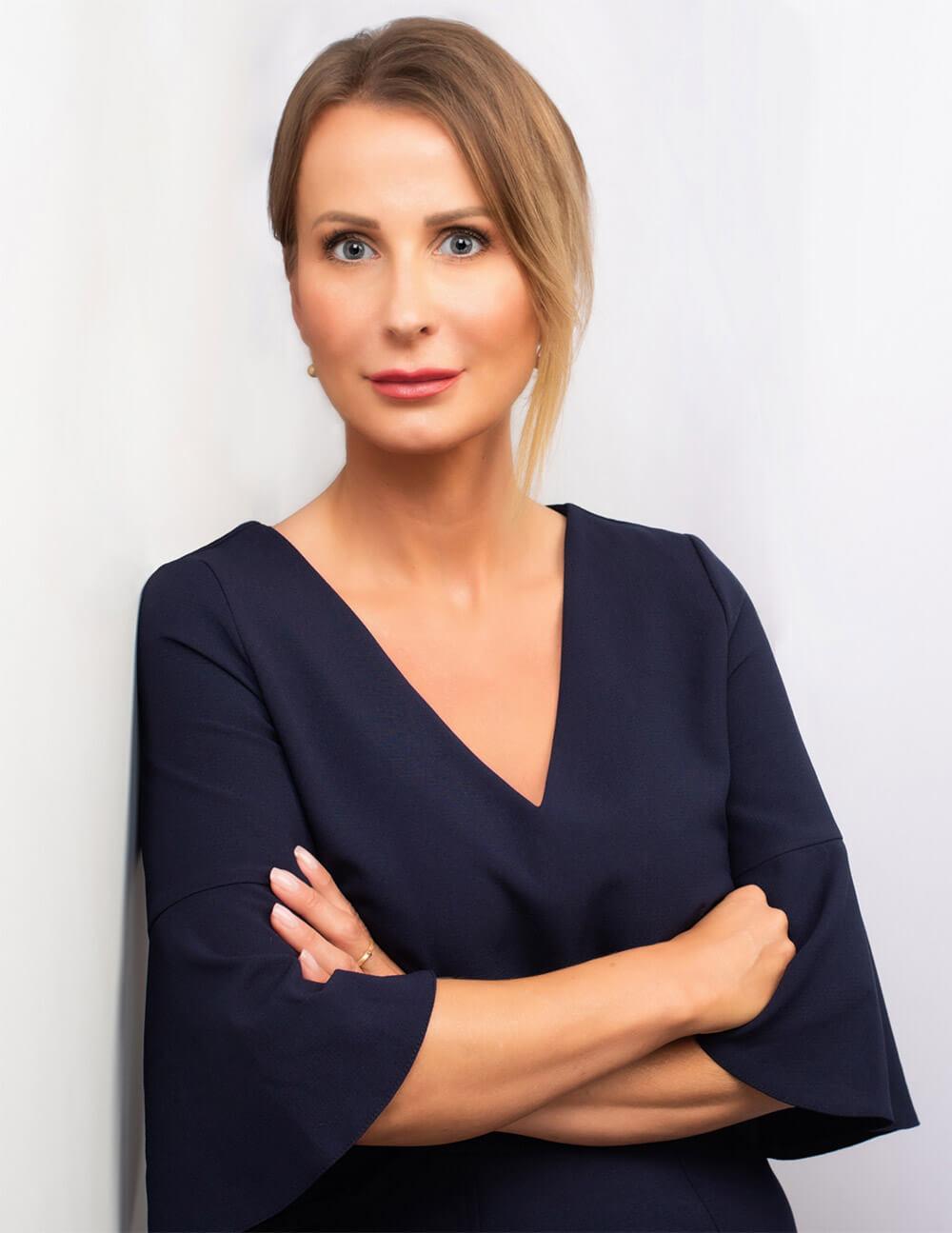 Retail-Expertin Melanie Kleemann