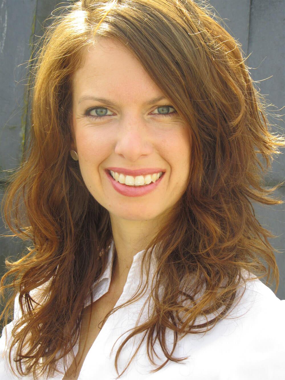 Retail-Expertin Kathrin Keune