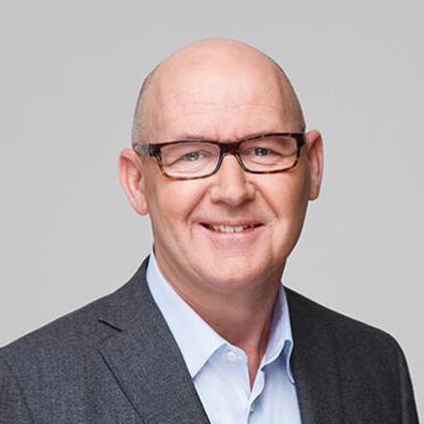 Michael Gerling EHI