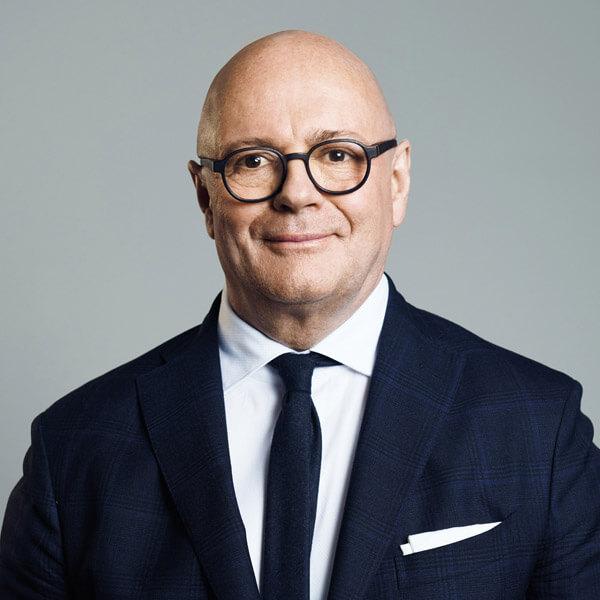André Maeder KaDeWe